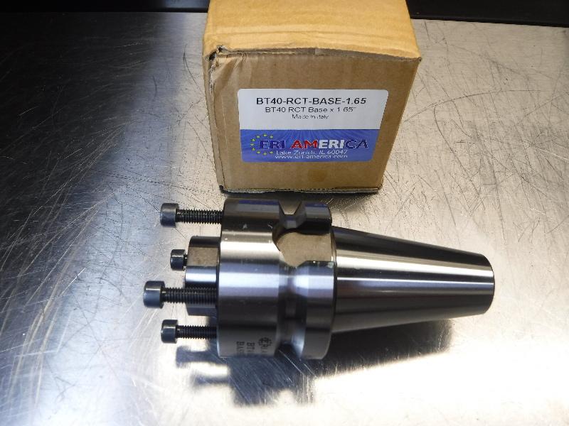 """ERI America BT40 RCT Base  1.65"""" Pro BT40-RCT-BASE-1.65 (LOC1825B)"""