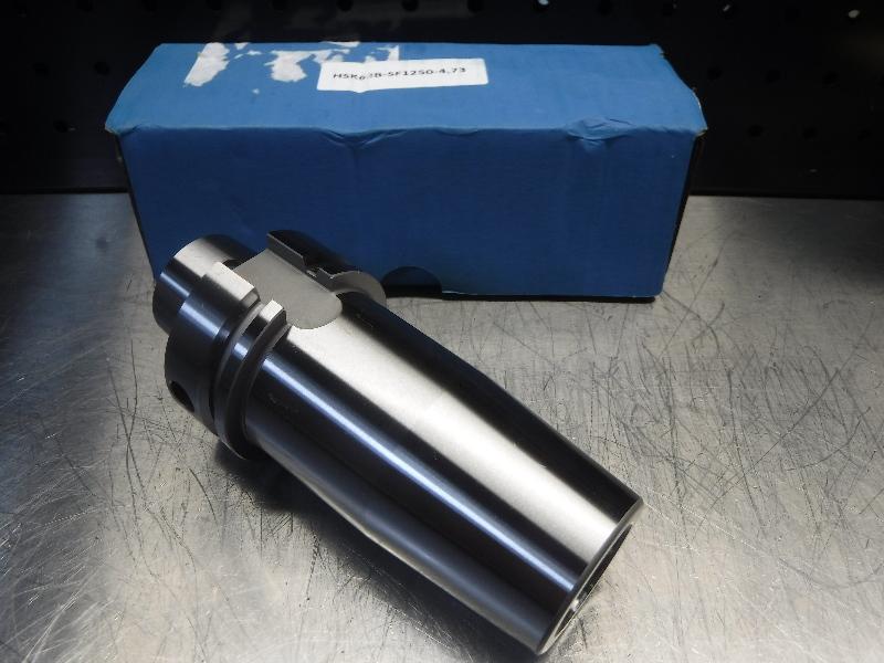 "ERI America HSK 63B 1.25"" Shrink Fit 4.73"" Pro HSK63B-SF1250-4.73 (LOC1853D)"