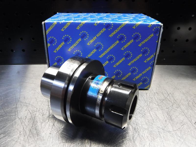 """ERI America HSK80F ER32 Collet Chuck 3.25"""" Pro HSK80F-ER32-3.25 (LOC397)"""