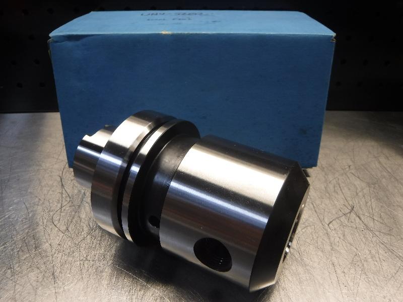 "ERI America HSK63-80A 1.25"" Endmill 4"" Pro UNV-5202 (LOC799)"