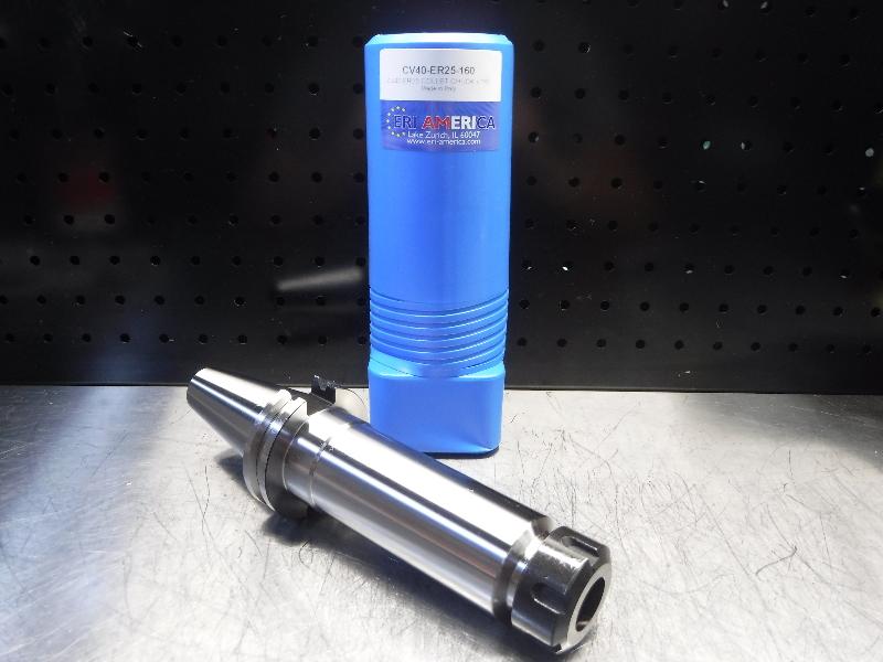 ERI America CAT40 ER 25 160mm Pro CV40-ERM25-160 (LOC803B)