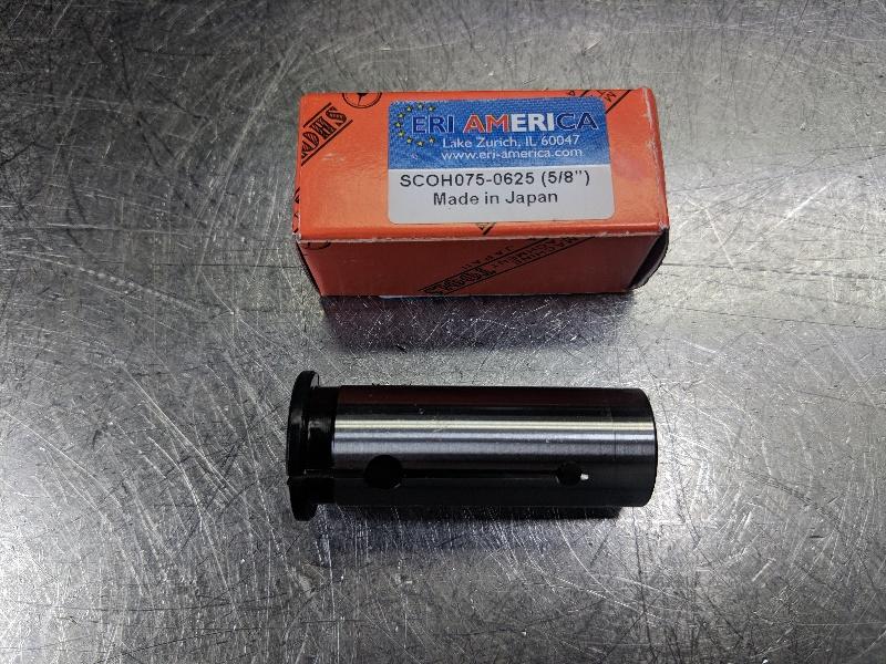 "ERI America 3/4""-5/8"" Hydraulic Collet Sleeve SCOH075-0625 (LOC1219B)"