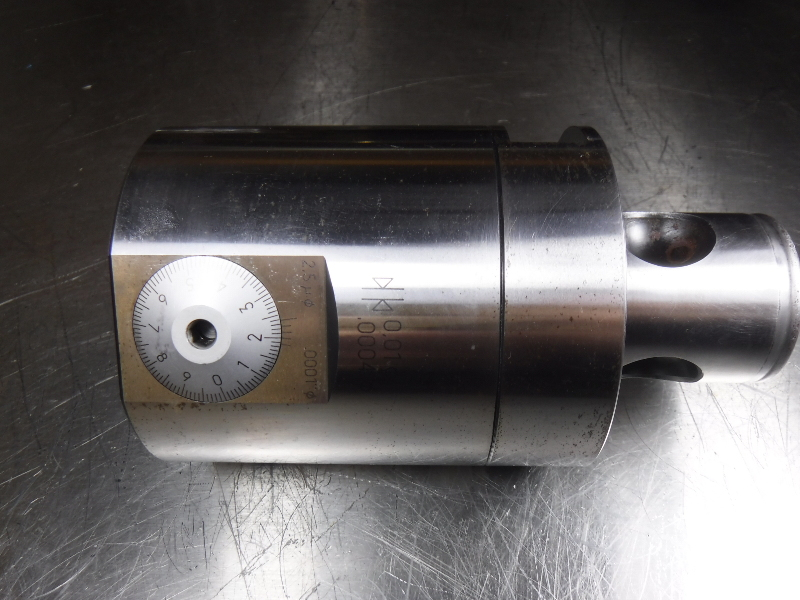 Seco EPB Graflex 7 Finish Boring Head 114mm to 205mm Range A720 70 (LOC708A)