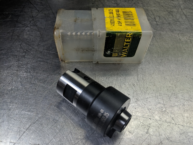 Walter Modular Extension Qty1 A102M 0 32 050 25 (LOC1979A)
