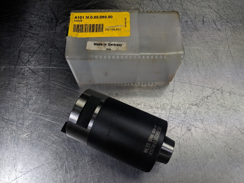 Walter Modular Extension Qty1 A101M 0 50 080 50 (LOC1979A)