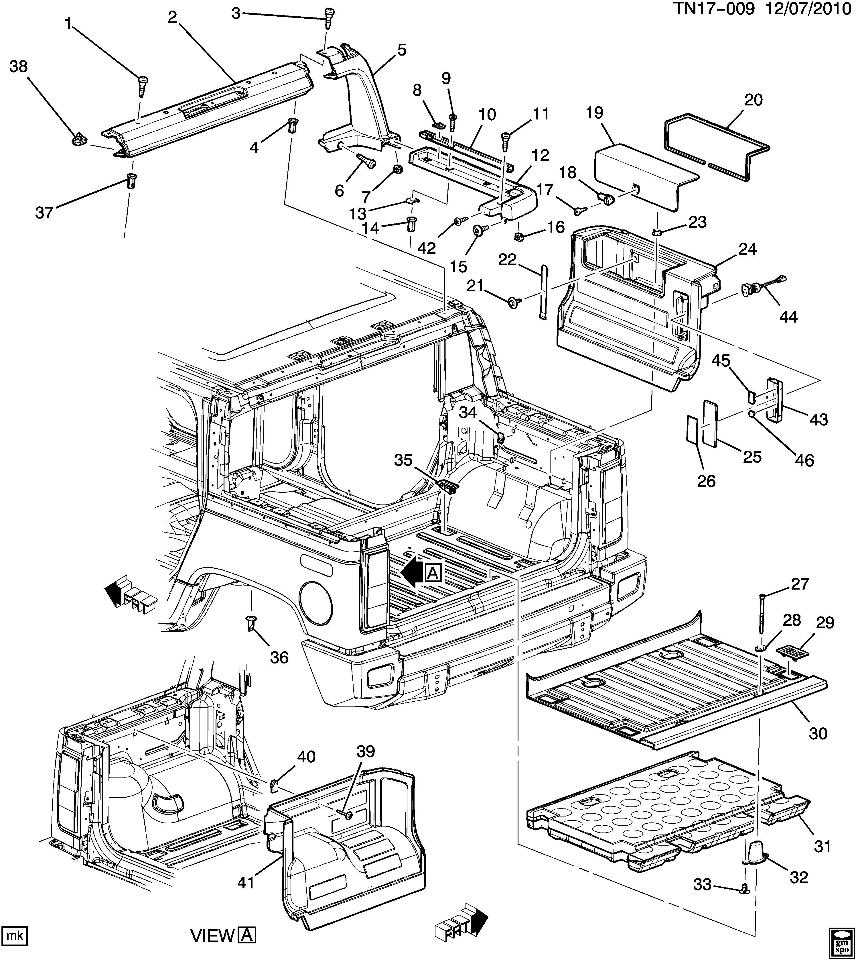 Hummer H2 Parts Diagram Electrical Wiring Diagrams 2006 H3 Schematic 28 Images For Fuse