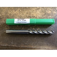 ".500"" 1/2"" 3 FLUTE LONG LENGTH CARBIDE END MILL 1/2"" x 1/2"" x 3"" x 6"""