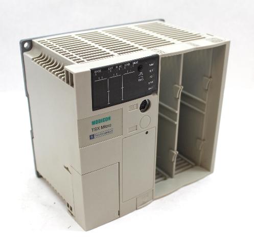 Details about Telemecanique Modicon TSX Micro TSX3710101
