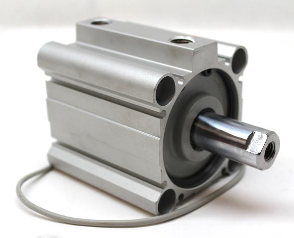 cq2-z SMC CDQ2B63-50DMZ-A93VL Compact Cylinder
