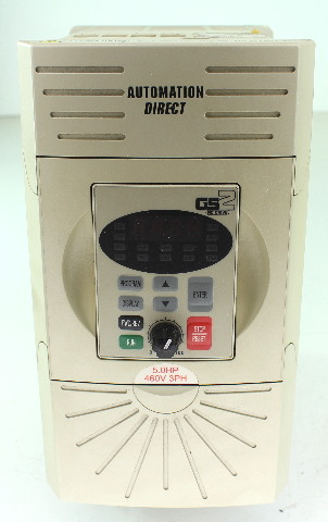Automation Direct GS2-45PO 5hp