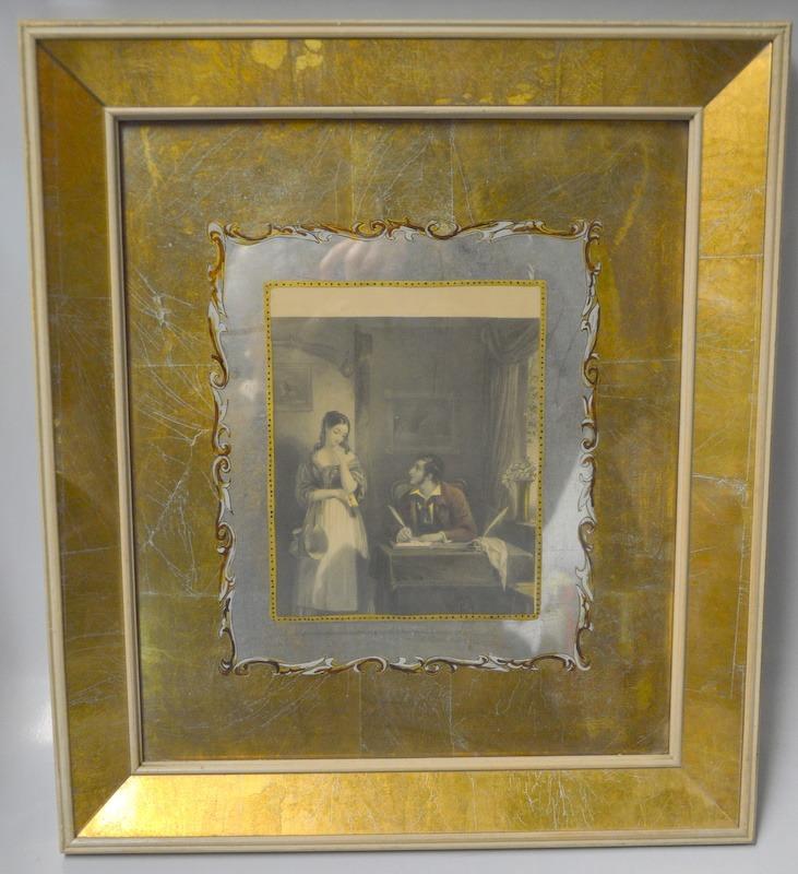 Framed Pictures 18 X 16 Frames
