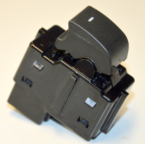 FoMoCo  Quality Door Window Switch Rear Driver Passenger Side #PL3T14529-ACU