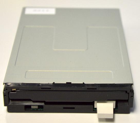Sony Floppy Drive MP-F40W-15 - Original packaging - Internal Desktop.