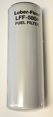 Luber-Finer LFF-5804 Fuel Filter - Made in USA -New.
