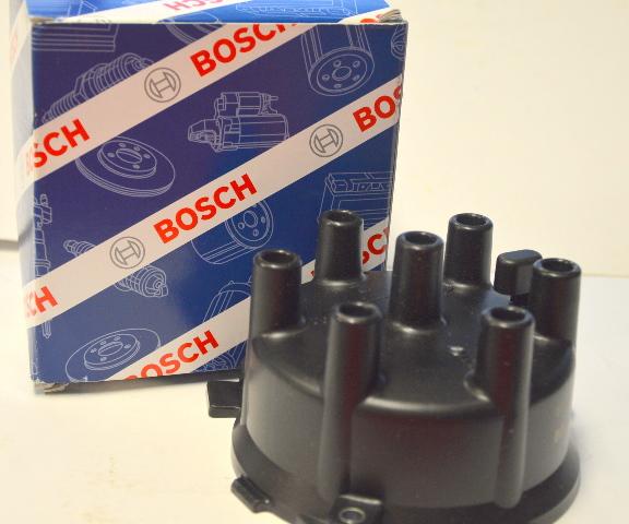 Bosch Distributor Cap - #03330 - New