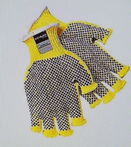 Memphis #9369S Fingerlesws 2 sided PVC - 12 Pair - Small. - Work Gloves.