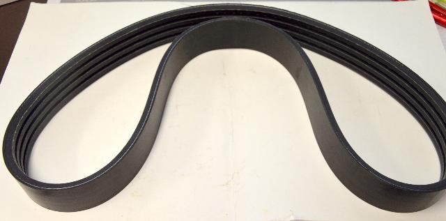 Gates 4/3V560 Super HC Powerband Belt - 3V section