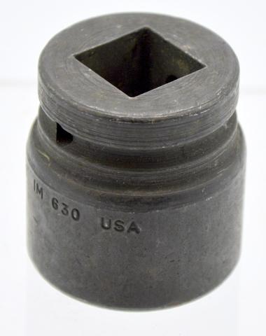 "Snap-On Tools 3/4"" Drive 15/16"" SAE 8 point Socket - USA"