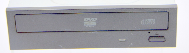 HP #DH-16D5S-DT2 DVD-ROM, 16X SATA Spares No 581599-001 - Untested