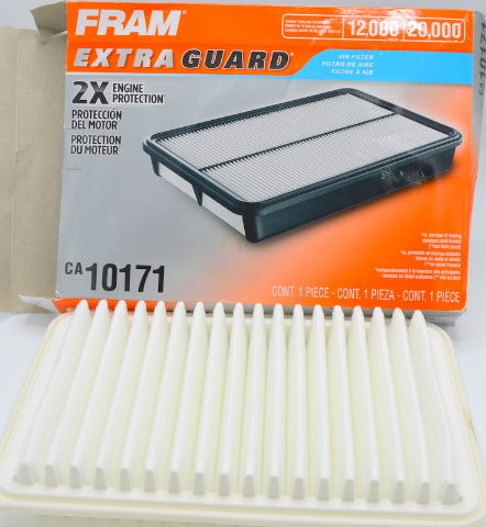 Fram Extra Guard 2X Engine Protection #CA10171 - New old stock