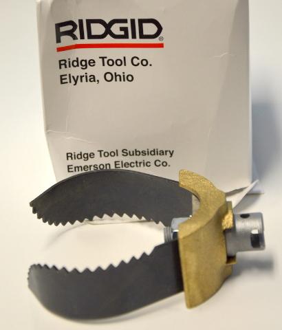 """Ridgid Tool Co. Cutter, T232 3"""" HD  #52822 - New."""