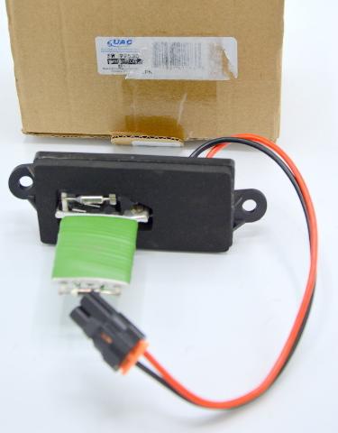 UAC SW #99530 HVAC Blower motoar Resistor