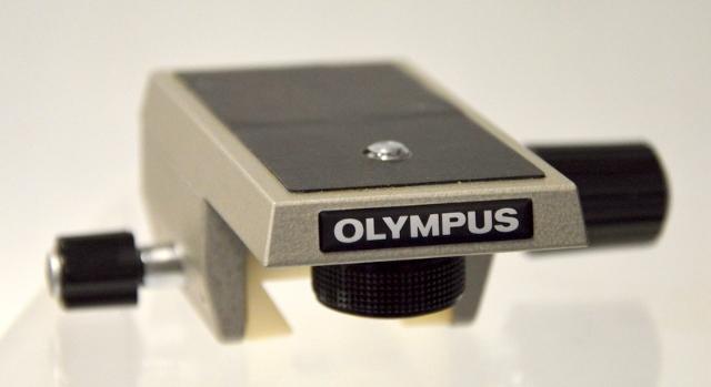 Olympus OM Focusing Stage - no box