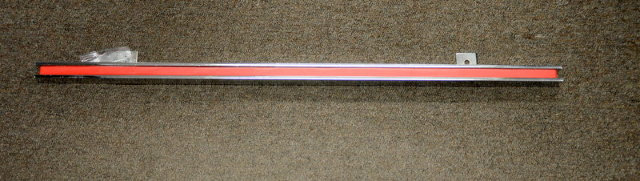 "Master Magnetics #07662 Tool Holder 24"" Nickel w/Red - New"