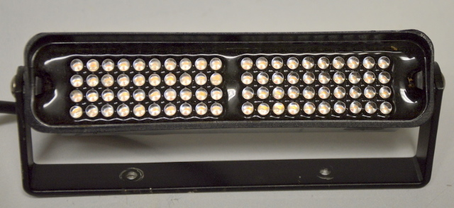 Sho-Me Model 11.WPF8000.SF - Red LED Light