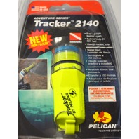 Pelican Tracker 2140 - Yellow -2140-018-245 Adventure Series