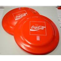 Vintage Coca-Cola Collectibles - 2 pcs. #945104033387