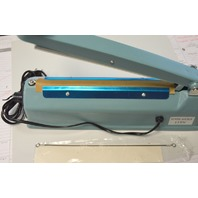 Costway Impulse Sealer PFS-200 for PP/PE Bags 110V - extra heating strip Demo Unit