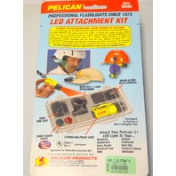 Pelican LED Attachment Kit #1945C LI LED Kit - 1940-017-246