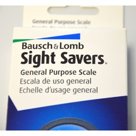 Bausch & Lomb General Purpose Scale for Measuring Magnifier. #813436