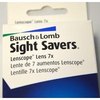 Bausch & Lomb Lenscope Lens7X #813445