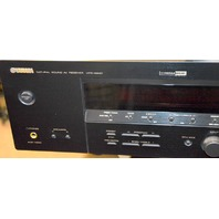 Yamaha HTR 5840 AV Receiver w/Owner's Manual and Remote Bundle