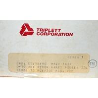 Triplett replacement PSI Meter  1-300 AC PSI Meter #62986 1