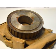 Browning 28HP 100 Timing Gear Belt Pulley