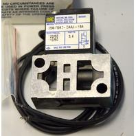 MAC VALVE #35A-SAC-DAAA-1BA Electrical 120/60 - 110/50  5.4 Watt