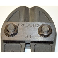 Rigid 18378 Replacement Bolt Cable Cutter Head Assembly S30