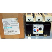Siemens 3UA6000-2H  Overload Relay  NIB