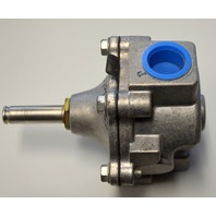 Asco Solenoid Valve - no head - #62-001-0100  1 Inlet and 1 Outlet  A2