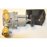 "Bellofram 231-960-961-000 Pnewmatic Regulator 1/2"" Npt 250psi 2-150psi"