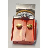 Cutler-Hammer E30DG Compact Pushbutton Operator w/ind.light 120V 60/50 Hz
