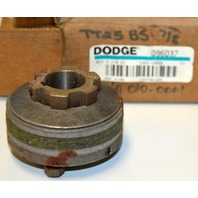 Dodge #096037 Torq-Tamer #25 x 7/8 KS -  New Old Stock