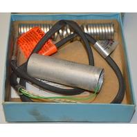 D-M-E  #SCH-0066 Square Coil Heater