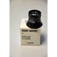 Bausch & Lomb #814171  7X Watchmaker's Loupe