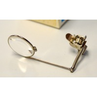 Bausch & Lomb #814147 7X Eyeglass Loupe