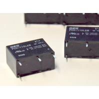 PCH-112L2M Power Relay 12V, 10A 125 VAC Res, 5A 277 VAC Res - 10Pc.