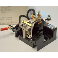 Potter & Brumfield PRD-3AYO Electromechanical Relay 120V, 50/60Hz, 1 HP